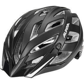 Alpina Panoma 2.0 City Helmet black matt reflective